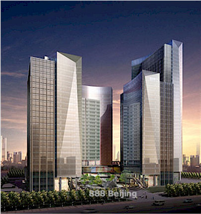 World Center Beijing